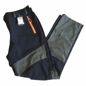 NWT Women's windbreaker Slush Pants Size 3XL